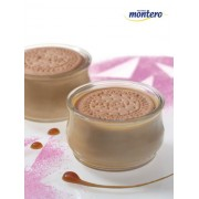 Natillas Caramelo con Galleta 125 Gr.